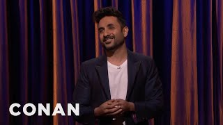 Vir Das Stand-Up 04/25/17 - CONAN on TBS