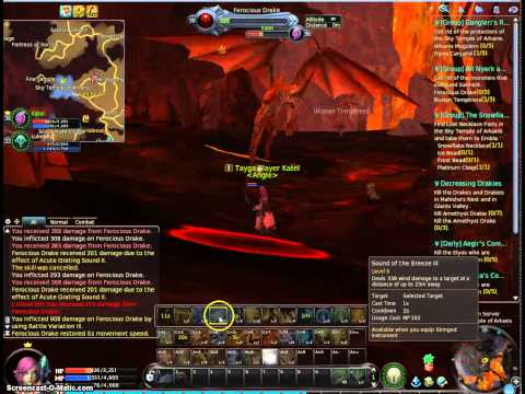 Aion Gameplay Part 24