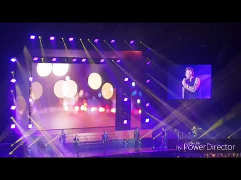 BOYZONE THANK YOU AND GOODNIGHT YOUR LIVE IN LIVERPOOL - Johnboy Mc 22