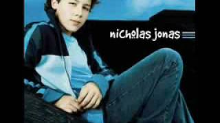 06. Nicholas Jonas- Please Be Mine HQ + Lyrics