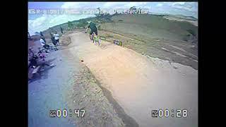 ST BIKEPARK - MINAS GERAIS - DAMATTA - INAUGURAÇÃO - MICRO DRONE FPV VHS