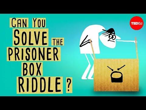 האם תצליחו לפתור את חידת הקופסאות?