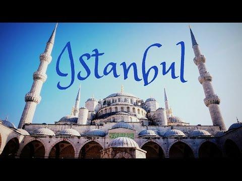 Aktivitäten in Istanbul