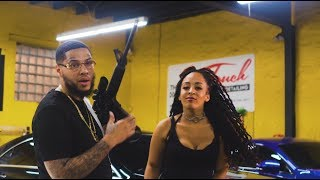 """Rican Bull- """"Trapped Wit My Demons"""" (Video is fire!)"""