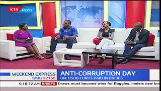 Anti-corruption day: What needs to be done?