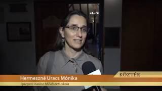 TV Budakalász / Köztér / 2018.10.11.
