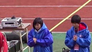 第34回女子全国都道府県対抗駅伝 第6区選手紹介