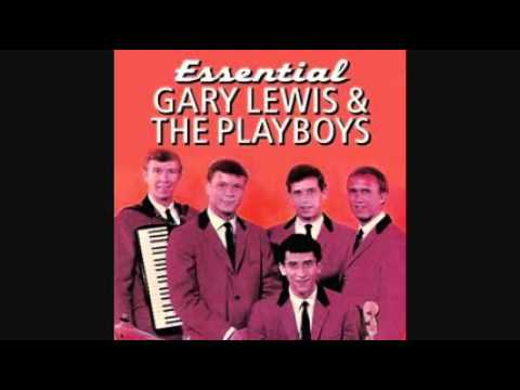 GARY LEWIS & THE PLAYBOYS - Save Your Heart For Me 1965