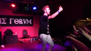 Aaron Carter - Aaron's Party (Come Get It) - Buffalo