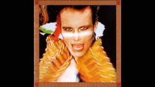 Adam & The Ants Kings Of The Wild Frontier Full Album