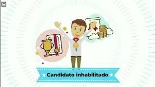 Elección ilícita de candidatos