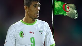 Baghdad Bounedjah - Welcome To Algerie NT | بغداد بونجاح - الجزائر
