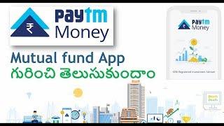 mutual funds in telugu paytm - Thủ thuật máy tính - Chia sẽ