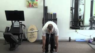 2 Exercises for Explosive Movement. FitTallahassee