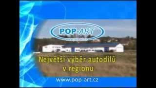 Představení firmy Pop-Art