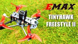 TinyHawk Freestyle 2 - 200MW + Runcam Nano