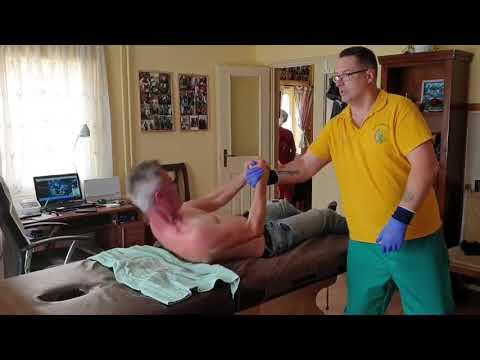 Mi deformálja a bokaízület artrózisát