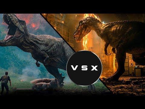 Todo lo que sabemos de Jurassic World 2 Fallen Kingdom