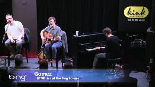 Gomez - See The World (Bing Lounge)