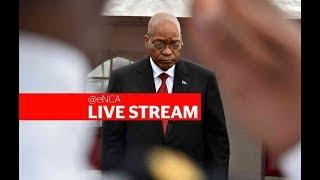 Zuma court battle continues