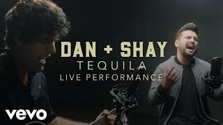 "Dan + Shay   ""Tequila"" Live Performance 