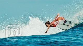 Alana Blanchard Surfs Around The World: Ep. 301