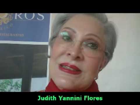 TESOROS DE MEXICO  JUDITH YANNINI