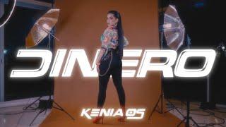 Kenia Os - Dinero (Official Video)