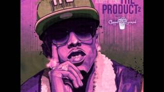 Shoot Or Die-August Alsina (Chopped & Screwed By DJ Chris Breezy)