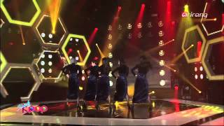 ♬ SPICA(스피카) - Lonely [Simply K-Pop]