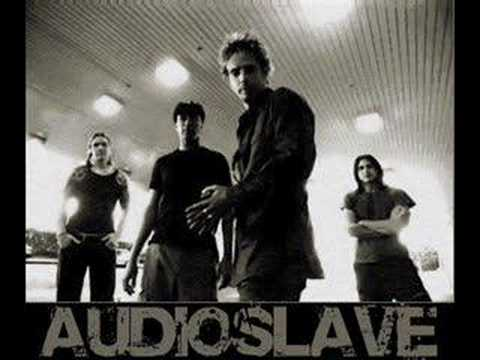 audioslave broken city