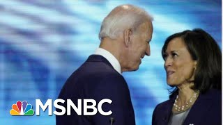 Coons: Pence Will Have 'More Than He Can Handle On The Debate Stage' With Harris | MTP Daily | MSNBC