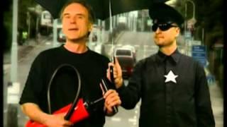 Video Červená Aerovka
