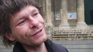 Ryszard Lwie Serce – bezdomny Polak z Paryża