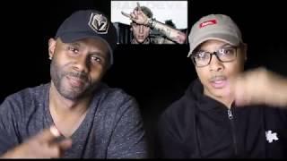"Machine Gun Kelly ""Rap Devil"" (Eminem Diss) (REACTION!!!)"