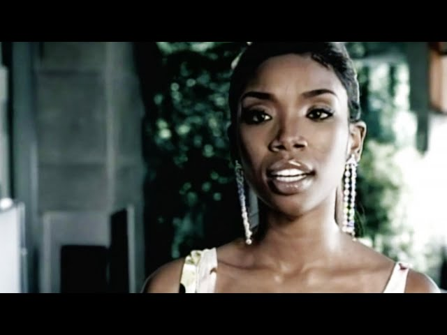 Talk About Our Love (Feat. Kanye West) - BRANDY