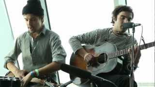 The Barr Brothers - Little Lover (Live on KEXP)