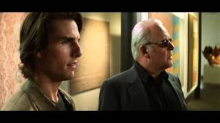 Mission: Impossible 2 Trailer Image