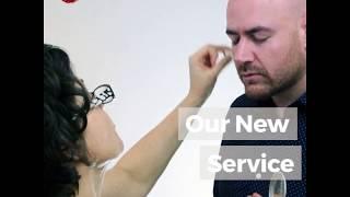 5. SQUARE Promo Video with Photos | :15 sec | Client:...