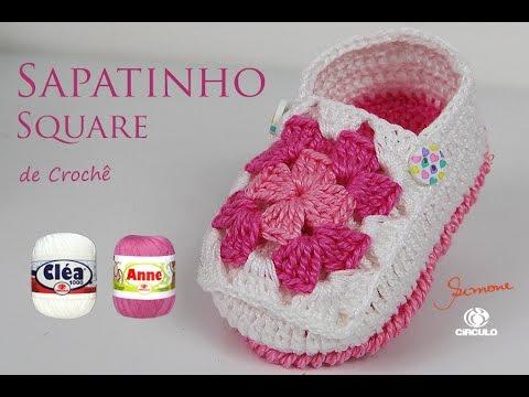 Sapatinho Square