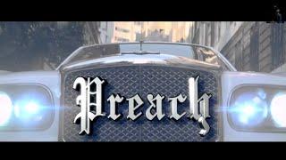 Sarkodie   Preach Ft. Silvastone (Official Video)