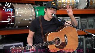 Jesse Pino LIVE!!! (1 of 2)