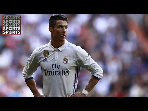 Ronaldo Wanted for Five Year Jail Term