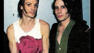 JEFF BUCKLEY/CHRIS WHITLEY: Cruel