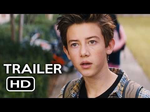 Middle School: The Worst Years of My Life Official Trailer #1 (2016) Comedy Movie HD