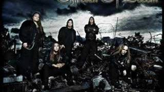 Children of Bodom - Aces High (Iron Maiden Cover)