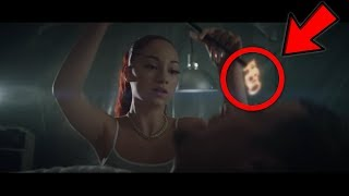 "10 Things You Missed In Bhad Bhabie - ""Trust Me"" feat. Ty Dolla $ign (Official Music VIdeo)"
