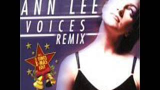 ANN LEE VOICES EXTENDED MIX