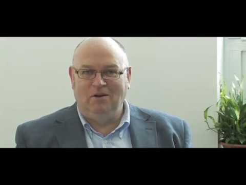 Neil Ward Counselling Glasgow Video