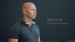 Mark Arnall – Training Formula 1 Drivers